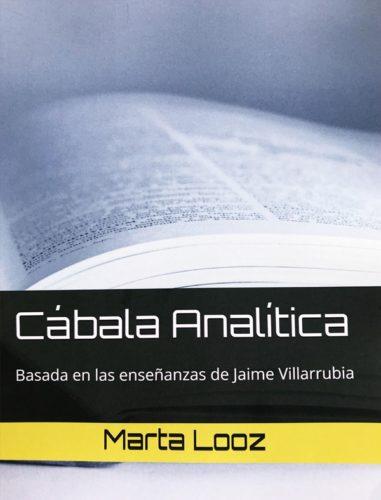 Libro Cábala Analítica: Basado en las enseñanzas de Jaime Villarubia