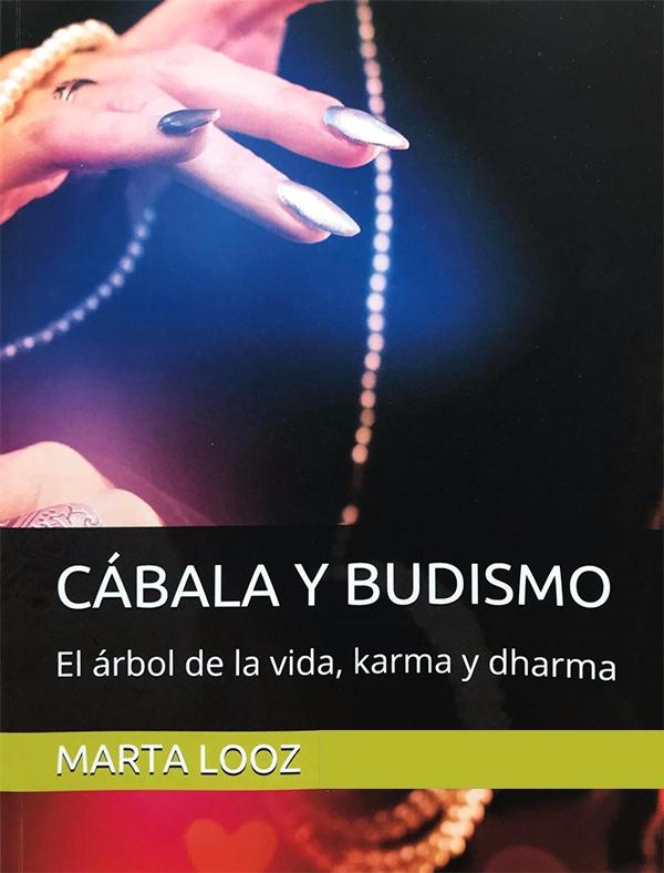 Libro Cábala y Budismo