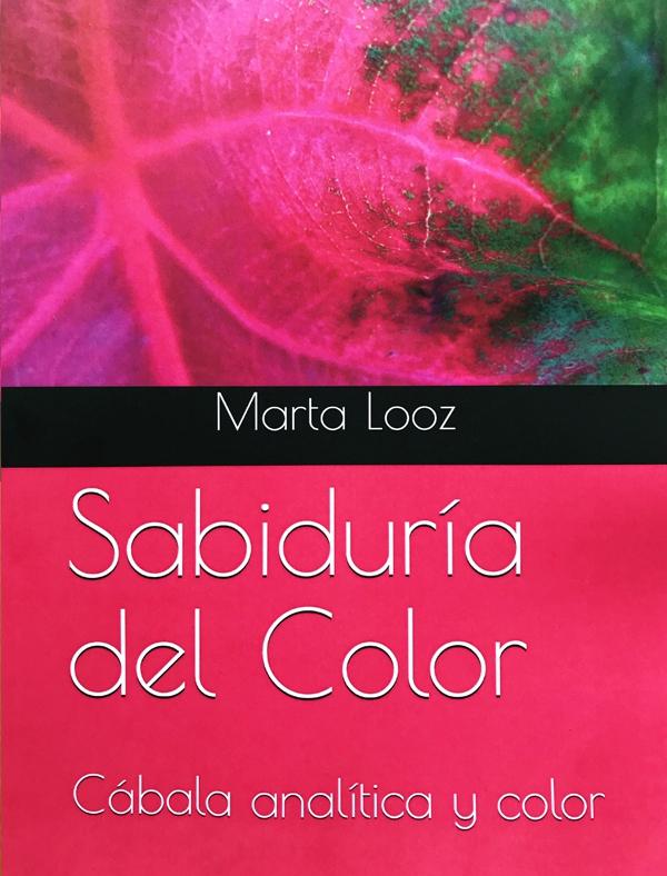 Sabiduría del color: Cábala analítica y color